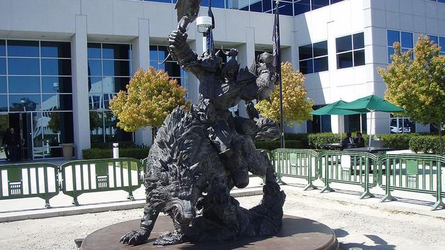 Blizzard và những mặt tối ít người biết tới về một hãng phát hành game nổi tiếng - Ảnh 1.