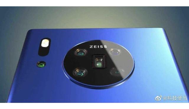 Nokia 9.1 PureView lộ diện, không những cấu hình mạnh mà còn có camera siêu khủng - Ảnh 2.