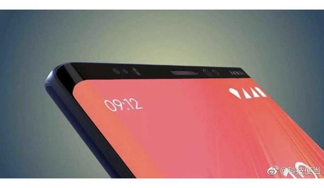Nokia 9.1 PureView lộ diện, không những cấu hình mạnh mà còn có camera siêu khủng - Ảnh 3.
