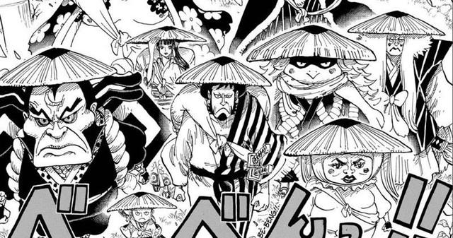 One Piece: Gia nhập băng Roger và 7 thông tin có thể sẽ được tiết lộ trong đoạn hồi tưởng về Kozuki Oden - Ảnh 7.