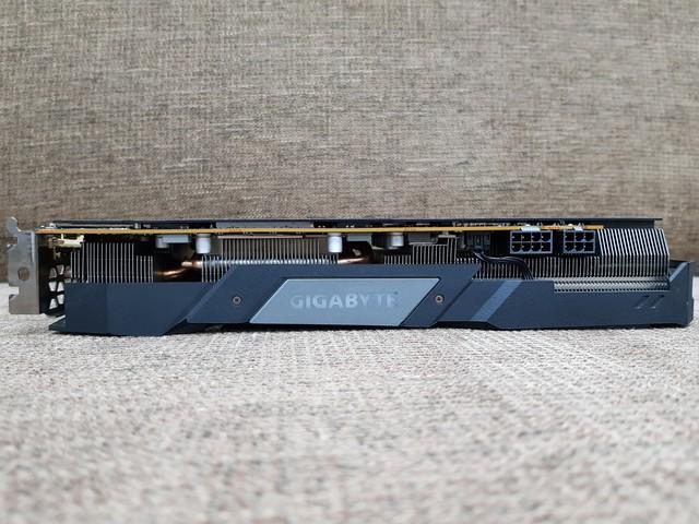 Gigabyte Radeon RX 5700 XT Gaming OC: chiếc card đồ họa có hiệu năng đầy hứa hẹn của AMD - Ảnh 3.