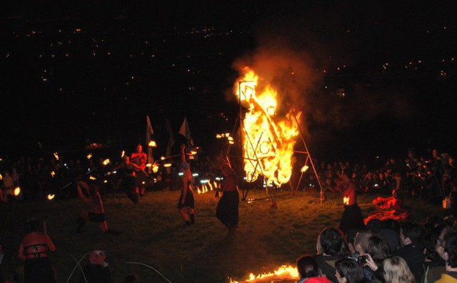 Khám phá lễ hội Halloween của từng nước trên thế giới: Việt Nam có ngày lễ ma quỷ không? - Ảnh 1.