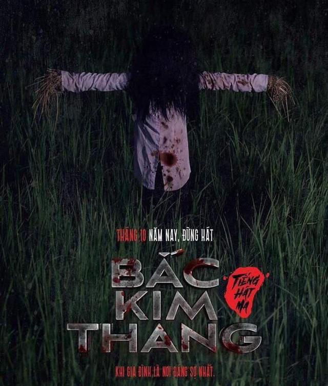 Bắc Kim Thang và 5 bộ phim kinh dị hấp dẫn đang chiếm trọn spotlight các rạp chiếu trong tuần lễ Halloween - Ảnh 1.