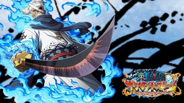 One Piece: Điểm mặt chỉ tên những nhân vật đã từng sở hữu các thanh kiếm huyền thoại, ai cũng mạnh mẽ và bá đạo (P2) - Ảnh 2.