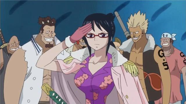 One Piece: Điểm mặt chỉ tên những nhân vật đã từng sở hữu các thanh kiếm huyền thoại, ai cũng mạnh mẽ và bá đạo (P2) - Ảnh 3.