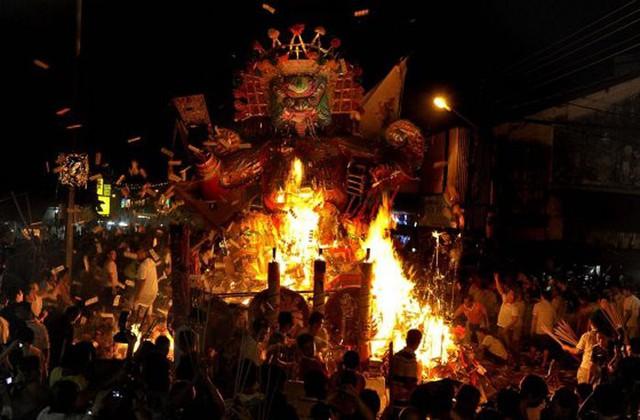 Khám phá lễ hội Halloween của từng nước trên thế giới: Việt Nam có ngày lễ ma quỷ không? - Ảnh 6.