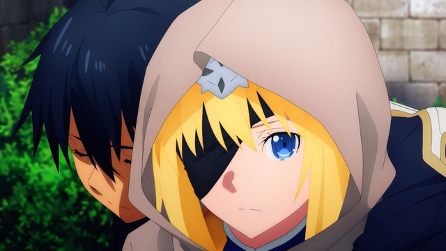 Sword Art Online mùa 4: Alice mới là nhân vật trung tâm, đất diễn của Asuna trong phần này có phải là quá ít? - Ảnh 2.