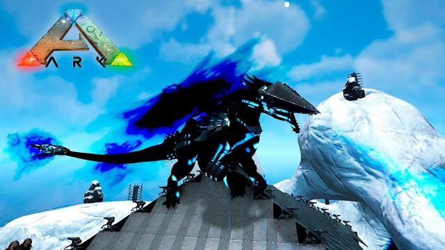 Những con rồng có thân hình bodoi nhất trong ARK: Survival Evolved (P.3) - Ảnh 1.