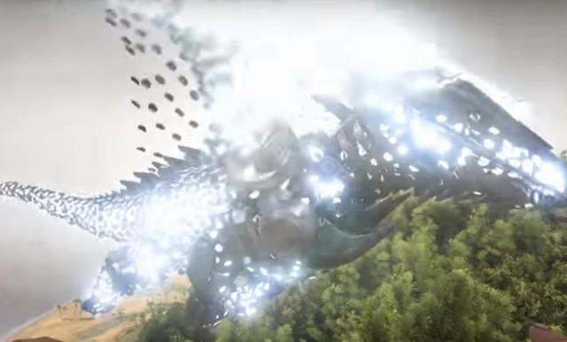 Những con rồng có thân hình bodoi nhất trong ARK: Survival Evolved (P.3) - Ảnh 3.