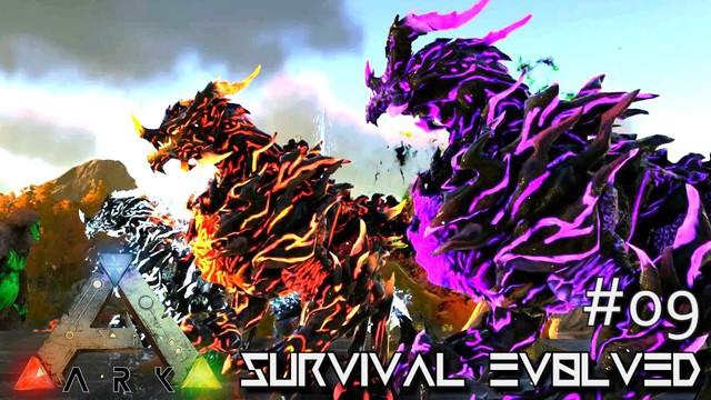 Những con rồng có thân hình bodoi nhất trong ARK: Survival Evolved (P.3) - Ảnh 4.