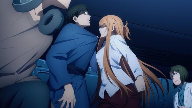 Sword Art Online mùa 4: Alice mới là nhân vật trung tâm, đất diễn của Asuna trong phần này có phải là quá ít? - Ảnh 5.