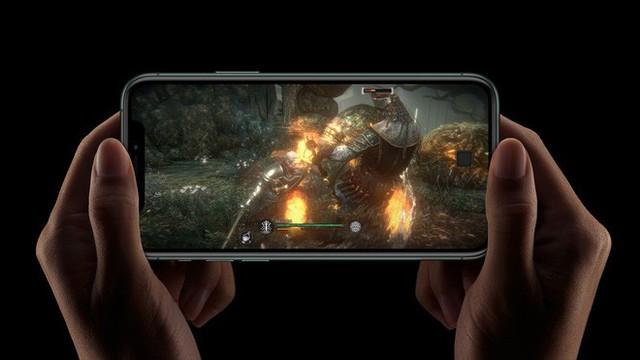 iPhone 2020 sẽ có màn hình ProMotion 120Hz, đem lại trải nghiệm siêu mượt - Ảnh 1.