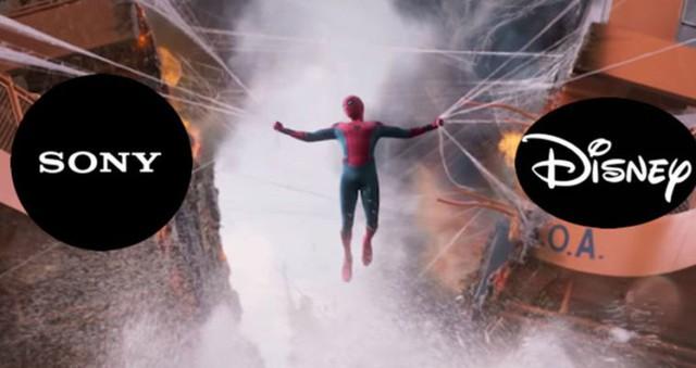 Hãy cảm ơn Nhện Nhọ! Hóa ra Disney và Sony bắt tay làm hòa là nhờ công lớn của Tom Holland - Ảnh 3.