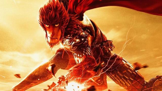 Monkey King: Hero is Back - Tuyệt phẩm God of War của Châu Á sẽ ra mắt ngay trong tháng này - Ảnh 1.
