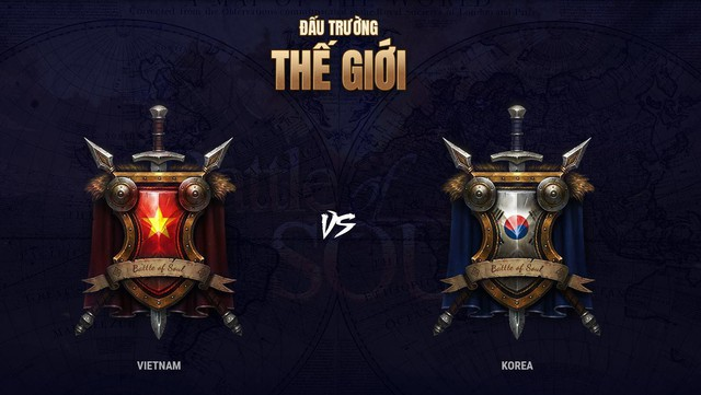 Game thẻ tướng thú vị đến từ Hàn Quốc Epic Souls sẽ ra mắt game thủ Việt Nam ngày 8/10 này - Ảnh 3.