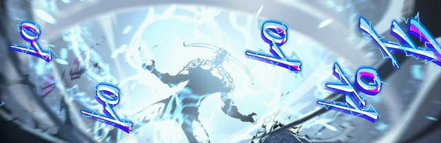 Solo Leveling chương 87: Sung Jin Woo hạ gục Vua Quỷ Baran, đột phá lên cấp độ 97 - Ảnh 5.