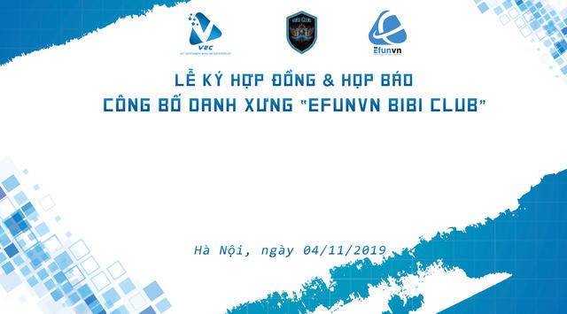 Tin Hot AoE: Nhận gói tài trợ siêu khủng, game thủ BiBi tuyên bố chiêu mộ thêm ngoại binh là cao thủ Cung R - Ảnh 1.