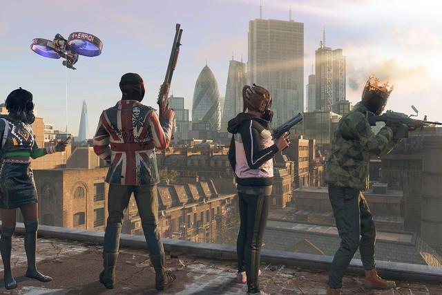 Nhiều bom tấn đồng loạt lỡ hẹn, điều gì đang xảy ra với Ubisoft ? - Ảnh 2.