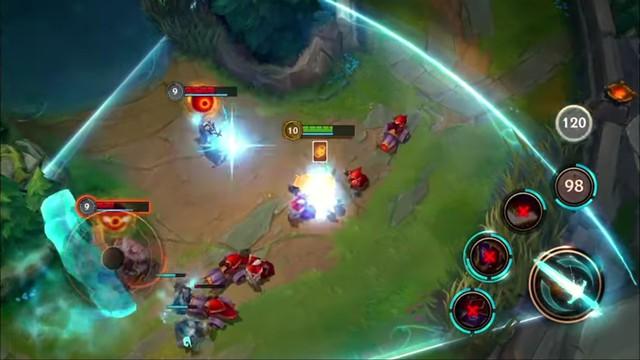 Tổng hợp gameplay của Garen, Master Yi, Yasuo và các tướng được hé lộ trong Liên Minh Huyền Thoại: Tốc Chiến - Ảnh 1.