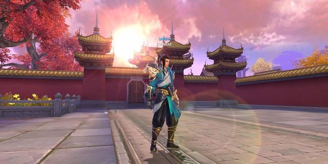 Chính tà bất phân náo loạn giang hồ, Đường Môn có gì hot mà khiến cho nhân sĩ Tân Thiên Long Mobile náo loạn suốt thời gian qua? - Ảnh 2.