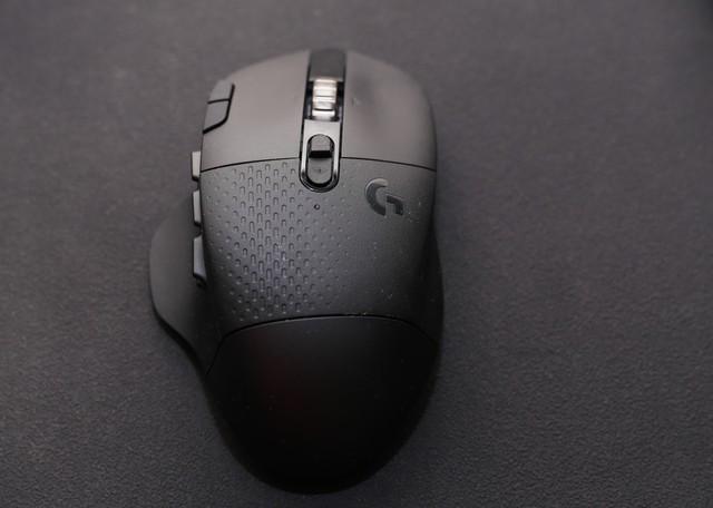 Dùng chuột gaming méo nhất thế giới sẽ ra sao? - Ảnh 3.