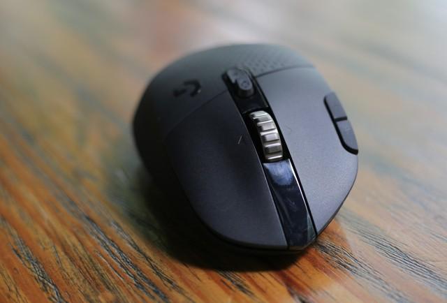Dùng chuột gaming méo nhất thế giới sẽ ra sao? - Ảnh 6.