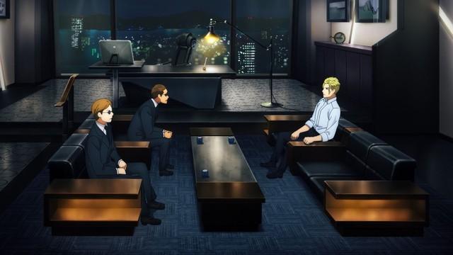 Sword Art Online mùa 4 tập 3: Asuna và vai phản diện mới tiến vào Underworld, cuộc chiến bắt đầu gay cấn - Ảnh 1.