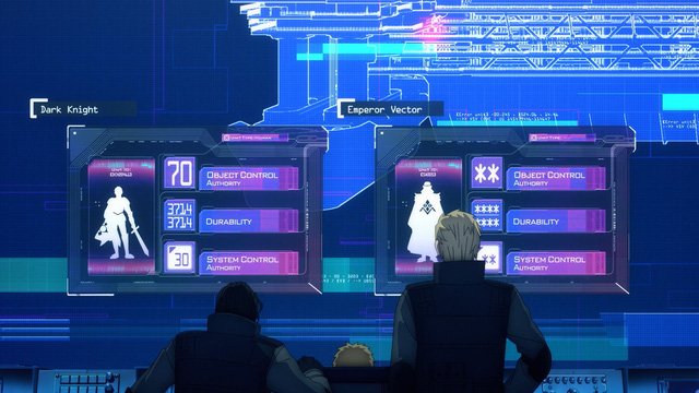 Sword Art Online mùa 4 tập 3: Asuna và vai phản diện mới tiến vào Underworld, cuộc chiến bắt đầu gay cấn - Ảnh 2.