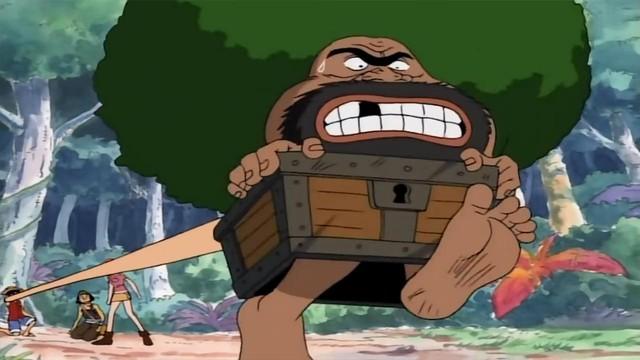 One Piece: 10 nhân vật kỳ lạ và thú vị nhất thế giới hải tặc (Phần 1) - Ảnh 1.