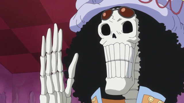 One Piece: 10 nhân vật kỳ lạ và thú vị nhất thế giới hải tặc (Phần 2) - Ảnh 2.