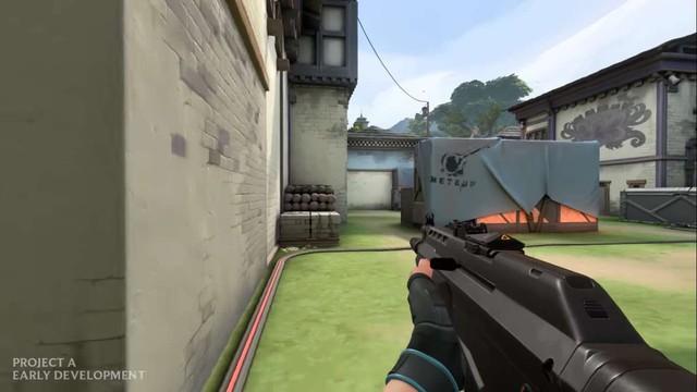 Riot và những nỗ lực kết hợp Liên Minh Huyền Thoại với game bắn súng - Ảnh 1.