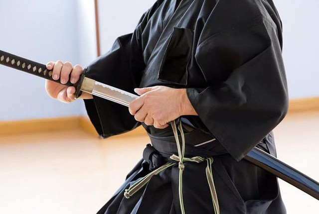 Tìm thấy cuốn bí kíp cổ hé lộ bí ẩn sức mạnh siêu nhiên của samurai huyền thoại Nhật Bản - Ảnh 3.