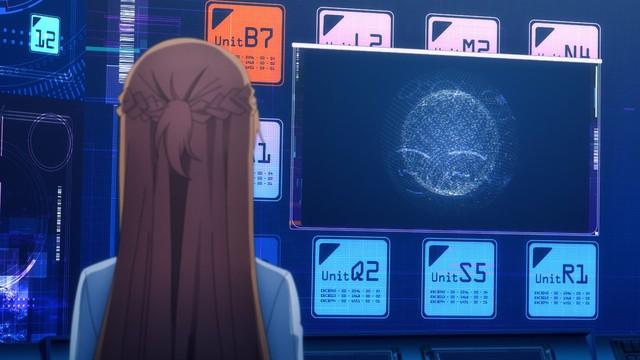 Sword Art Online mùa 4 tập 3: Asuna và vai phản diện mới tiến vào Underworld, cuộc chiến bắt đầu gay cấn - Ảnh 3.