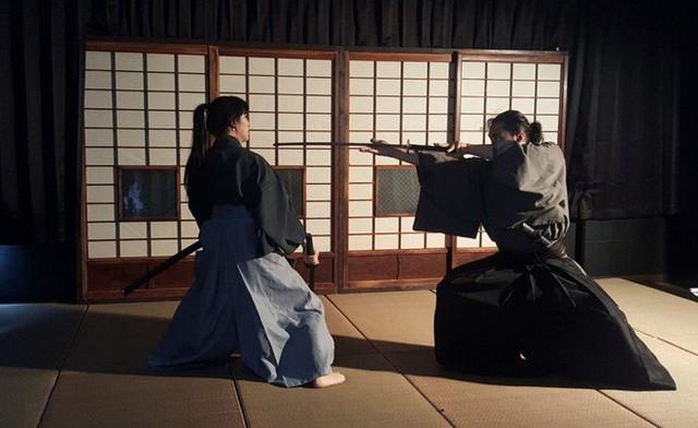 Tìm thấy cuốn bí kíp cổ hé lộ bí ẩn sức mạnh siêu nhiên của samurai huyền thoại Nhật Bản - Ảnh 4.