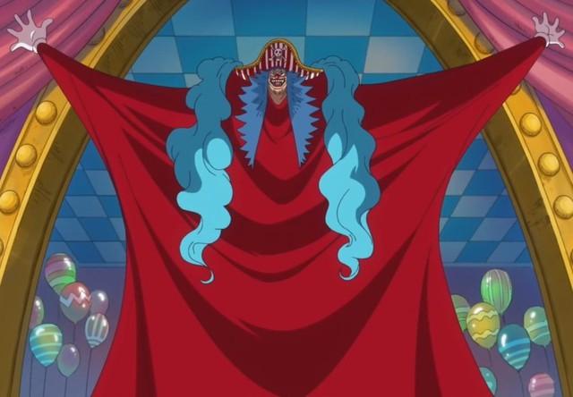 One Piece: 10 nhân vật kỳ lạ và thú vị nhất thế giới hải tặc (Phần 1) - Ảnh 4.