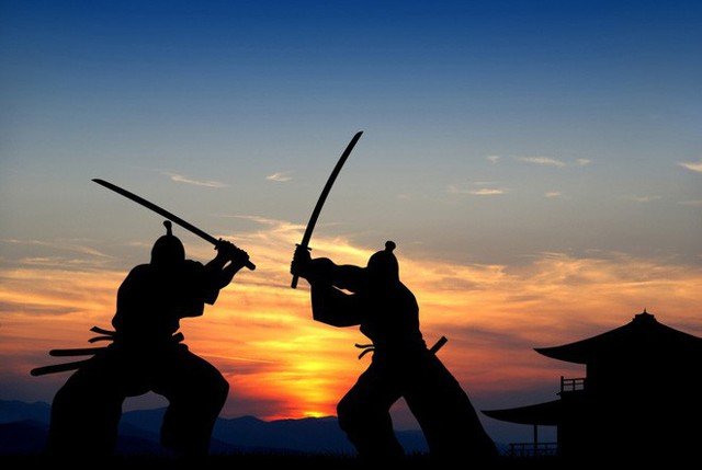 Tìm thấy cuốn bí kíp cổ hé lộ bí ẩn sức mạnh siêu nhiên của samurai huyền thoại Nhật Bản - Ảnh 5.