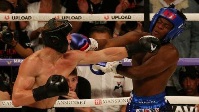 Trước thềm lên sàn boxing, Paul Logan lo lắng, quan ngại về việc có thể bị chấn thương não - Ảnh 1.