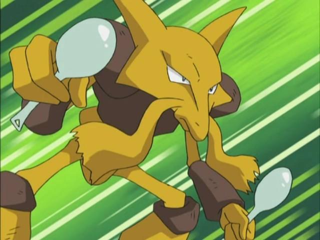 5 Pokemon hệ Tâm Linh bá đạo nhất từ trước tới nay được fan cuồng săn lùng cho bằng được! - Ảnh 3.
