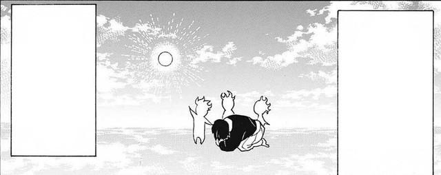 Kimetsu no Yaiba: Có phải Tanjiro là truyền nhân của người sử dụng Hơi thở Mặt trời? - Ảnh 2.
