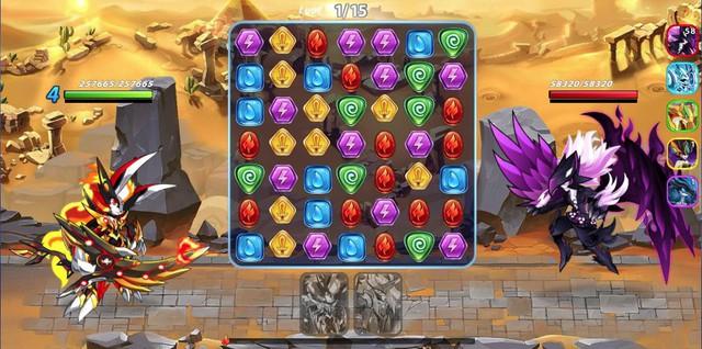 Poki Mobile ấn định thời gian Alpha Test ngày 9/10 - Ảnh 2.