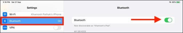 Hướng dẫn kết nối tay cầm Xbox, PS4 DualShock với iPhone và iPad - Ảnh 2.