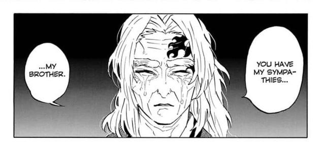 Kimetsu no Yaiba: Có phải Tanjiro là truyền nhân của người sử dụng Hơi thở Mặt trời? - Ảnh 10.