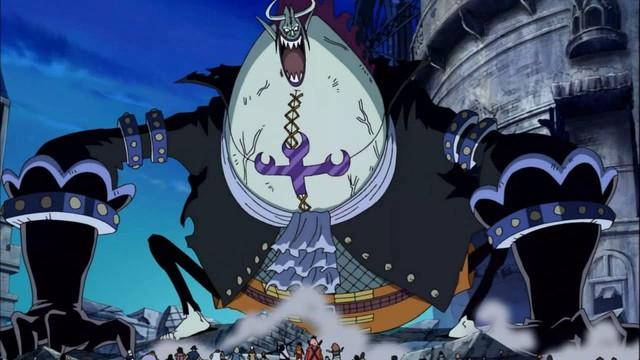 Oro Jackson và 10 con tàu hải tặc khét tiếng nhất đã xuất hiện trong One Piece - Ảnh 5.