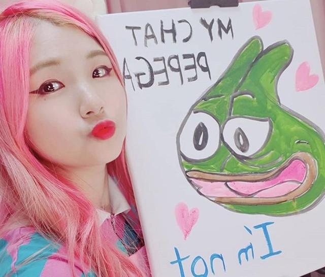 HAchubby là ai? Quá trình nữ streamer người Hàn Quốc vô danh trở thành ngôi sao trên toàn thế giới - Ảnh 3.