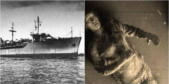 Sự thật đen tối về S.S. Ourang Medan: con tàu ma kỳ bí từng xuất hiện trong tựa game Man of Medan - Ảnh 1.