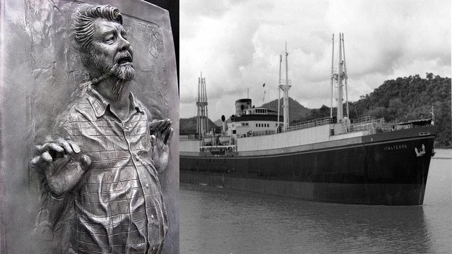 Sự thật đen tối về S.S. Ourang Medan: con tàu ma kỳ bí từng xuất hiện trong tựa game Man of Medan - Ảnh 2.