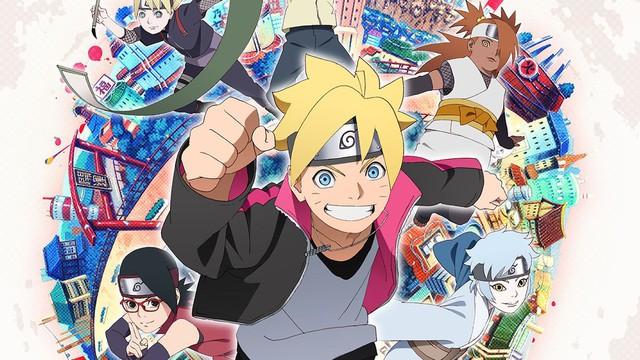 Hé lộ chi tiết mới arc du hành thời gian của con trai Hokage Đệ Thất: Naruto bị truy sát, Boruto về ứng cứu - Ảnh 1.