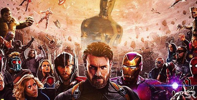 Fan Marvel bất mãn khi Robert Downey Jr. không có tên trong đề cử Oscar, phải chăng đây lại là một chiêu trò của Nhà Chuột? - Ảnh 2.