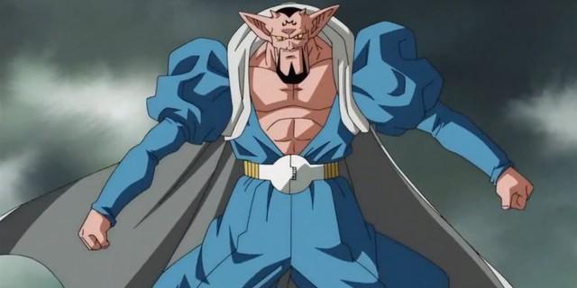 Dragon Ball: Vegito và 10 nhân vật mạnh nhất trong Majin Buu Saga (Phần 1) - Ảnh 1.