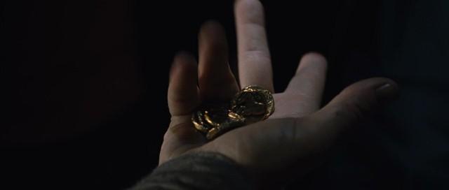 Golden Drachma: Vũ khí triệu hồi đội quân linh hồn của Thần Chiến Tranh Batman - Ảnh 3.